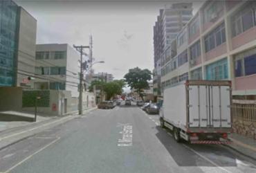 Morador de rua é esfaqueado no bairro da Pituba | Reprodução | Google Maps