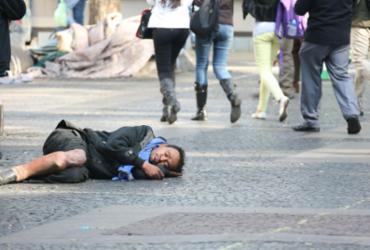 Três em cada 10 brasileiros já sofreram preconceito devido a classe social | Cecília Bastos / USP Imagens