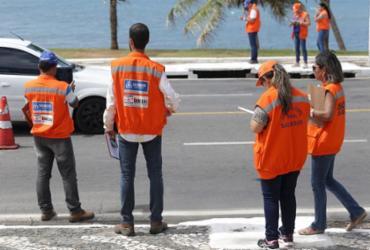 Prefeitura de Salvador abre vagas para trabalhar no Carnaval | Adilton Venegeroles | Ag. A TARDE