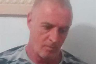 Homem que se passava por policial civil é preso após ameaçar vizinhos | Divulgação | SSP-BA