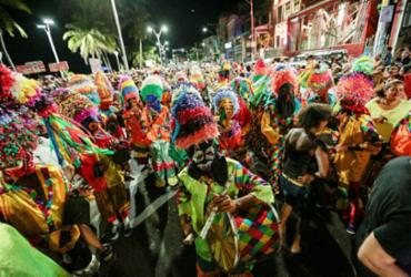 Palhaços do Rio Vermelho coroam o rei e a rainha do Carnaval 2019 | Fernando Naiberg | Divulgação