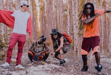 Roça Sound apresenta mistura de reggae e black music | Daniel Sales | Divulgação