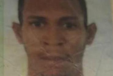 Suspeito de estuprar enteada de dois anos é procurado pela polícia | Divulgação | SSP-BA