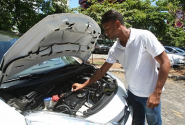 Saiba identificar as reclamações do seu carro | Luciano da Matta | Ag. A TARDE