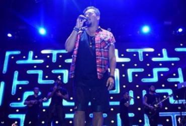 'O baiano é receptivo a nossa música', diz Bruno Cardoso, cantor do Sorriso Maroto | Reprodução Instagram | Bruno Laranjeira
