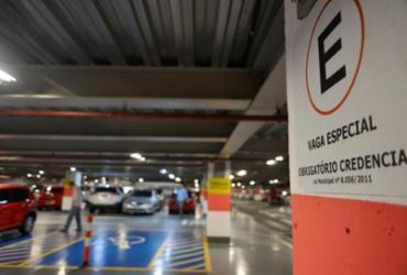Transalvador emite gratuitamente credenciais especiais de estacionamento | Divulgação