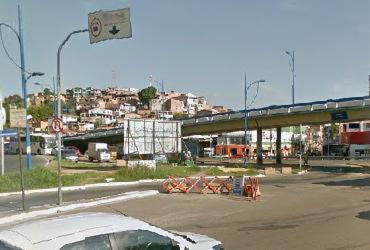 Acesso de carros à Vasco da Gama pelo Ogunjá será liberado nesta sexta | Google Street View