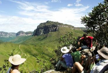 Chapada Diamantina registra alta movimentação de visitantes