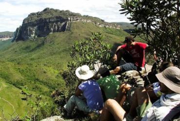 Chapada Diamantina registra alta demanda durante verão   Divulgação