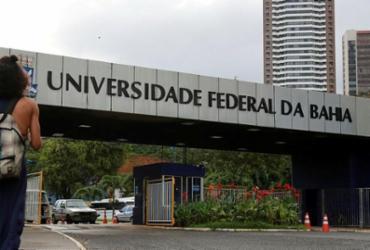 Ufba abre seleção com 102 vagas para professores   Joá Souza   Ag. A TARDE