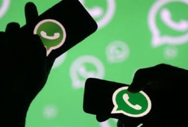WhatsApp apresenta queda no sistema nesta terça | Reprodução