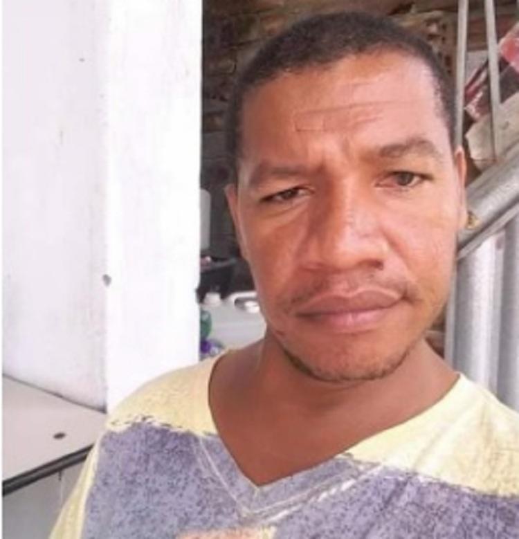 A morte de Fábio, que era muito querido e conhecido, gerou grande comoção aos moradores da cidade - Foto: Reprodução | site Giro em Ipiaú