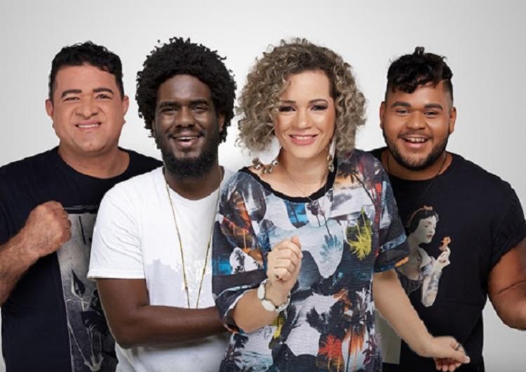 A ação contará com a participação da banda Filhos de Jorge - Foto: Reprodução