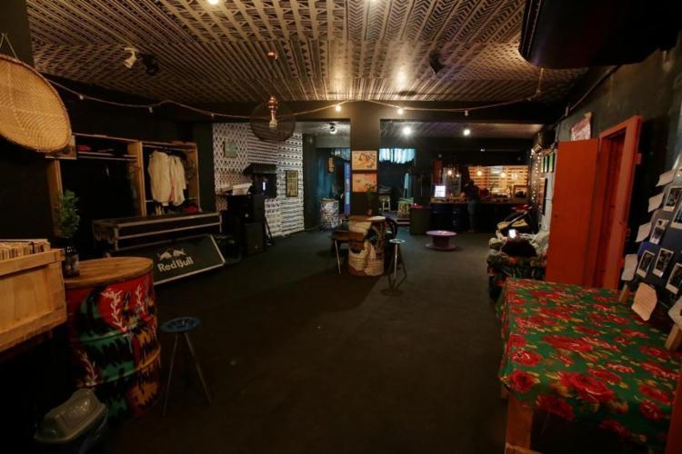 Mercadão.CC (ou Mercadão Criativo e Colaborativo) promove shows, oficinas e bazar - Foto: Adilton Venegeroles / Ag. A TARDE