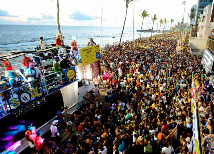 Foram selecionadas 118 atrações que vão animar os foliões no Furdunço 2019 - Foto: Valter Pontes   Secom