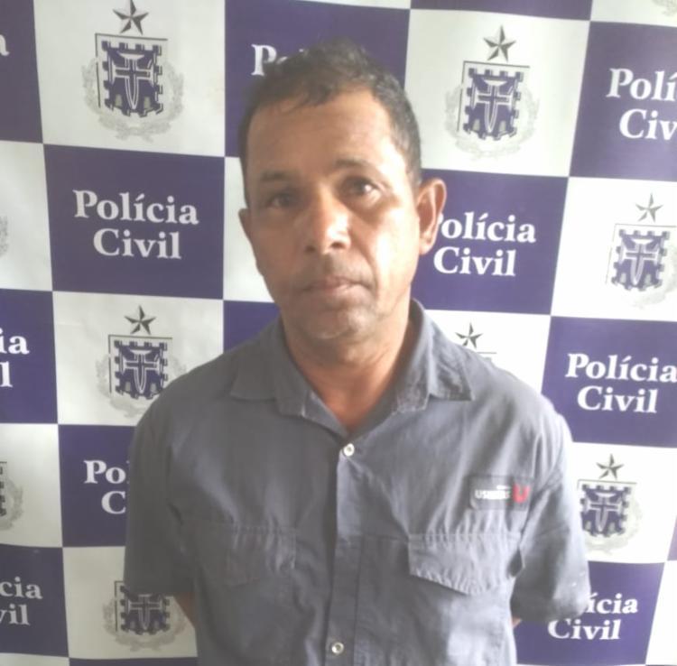 Valdívio Pereira Freire, o conhecido como
