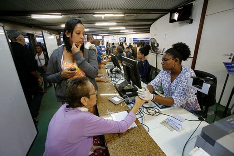 O Tribunal Regional Eleitoral da Bahia informa que não haverá prorrogação do prazo - Foto: Margarida Neide / Ag. A Tarde