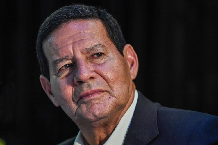 Nesta terça-feira, 8, via twitter o vice-presidente comentou o caso - Foto: Nelson Almeida | AFP