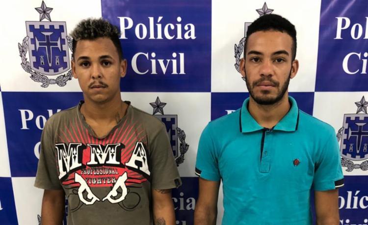 Crime foi premeditado e teria sido motivado por vingança a um dos irmãos - Foto: Divulgação   Polícia Civil