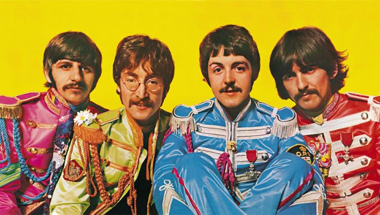 Há ainda muitos outros livros sobre os Beatles nas livrarias e sebos brasileiros - Foto: EMI | Divulgação