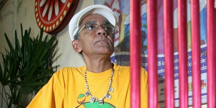 Bira Reis passou mal e chegou a ser socorrido, mas não resistiu - Foto: Divulgação | Secom