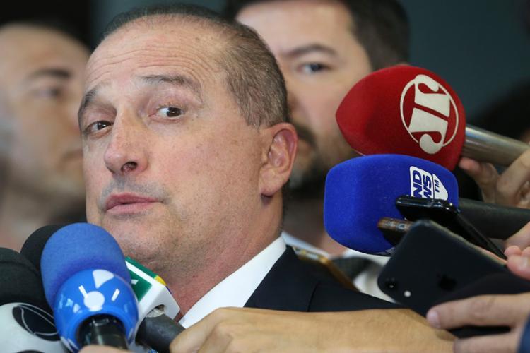 O governo ainda quer implantar um comitê de combate à corrupção nos ministérios - Foto: Valter Campanato | Agência Brasil
