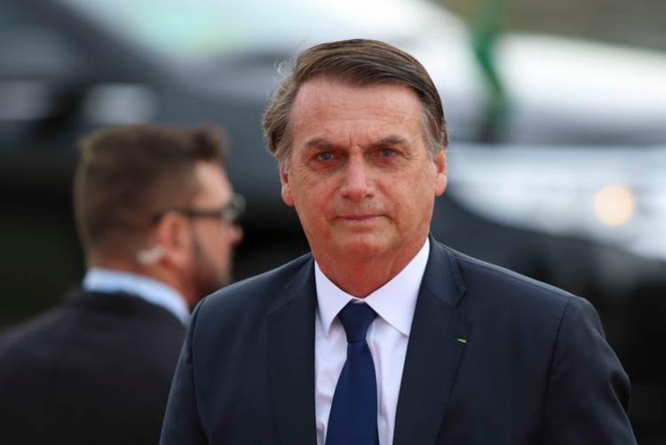 A crítica de Bolsonaro aos temas tratados pelo Enem ocorrem desde antes de assumir o Palácio do Planalto - Foto: Fabio Rodrigues Pozzebom | Agência Brasil
