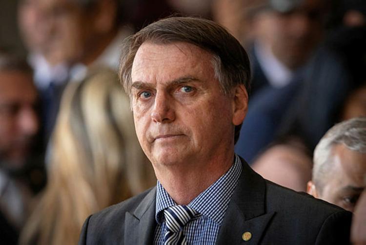 Mesmo alto, o porcentual de avaliações de governo ótimo ou bom sobre o governo Bolsonaro é mais baixo do que o de todos os presidentes brasileiros - Foto: Sergio Lima | Divulgação | AFP