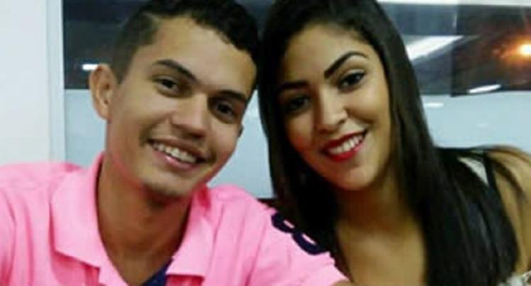 Ramon Lima Lemke e Kezia Aguiar Spada morreram na hora