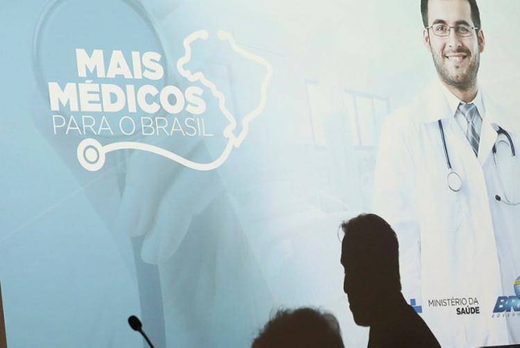 A etapa contou com 2.549 vagas em 1.197 municípios e 34 Distritos Sanitários Especiais Indígenas - Foto: Valter Campanato | Agência Brasil