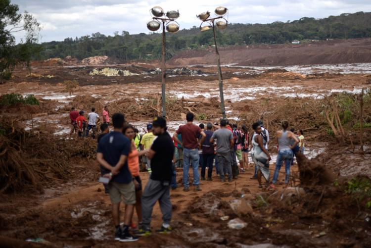O objetivo do Ministério Público é que os reparos não se arrastem em processos longos na Justiça - Foto: Douglas Magno | AFP