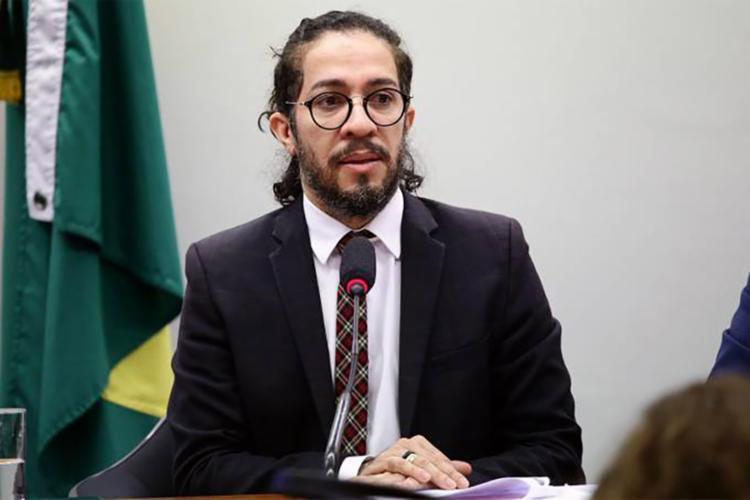 Deputado afirma que está sofrendo sucessivas ameaças de morte - Foto: Michel Jesus | Câmara dos Deputados
