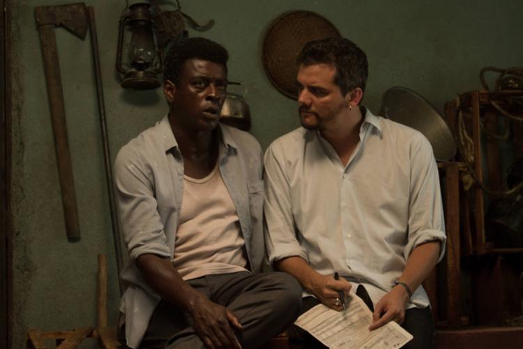 Marighella deve chegar aos cinemas brasileiros no dia 18 de abril de 2019 - Foto: Ariela Bueno | Divulgação