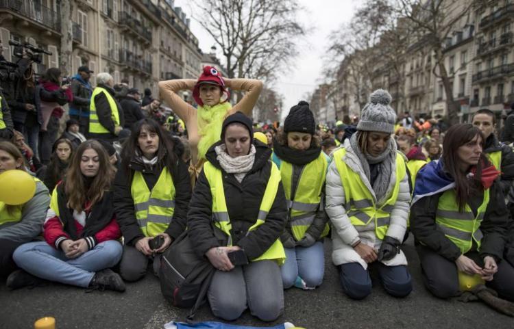 As declarações não foram bem recebidas pelo governo francês - Foto: Divulgação