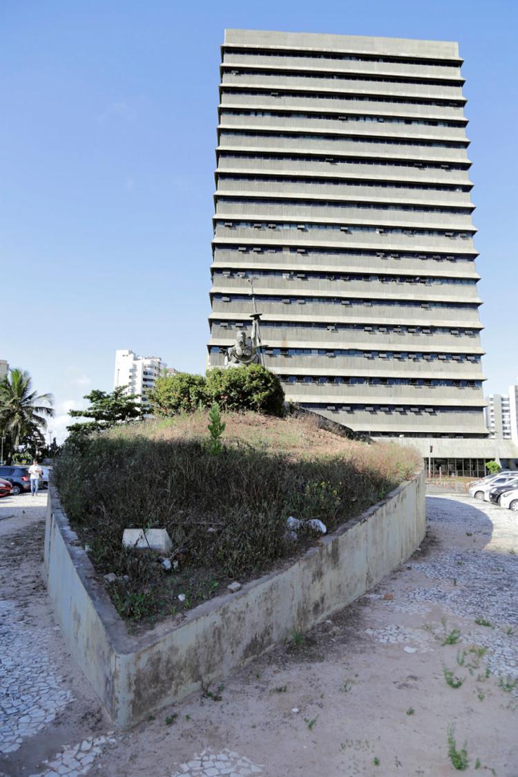 A licitação para venda se dará por maior oferta de preço, com valor mínimo de R$ 248 milhões - Foto: Gilberto Junior   Ag. A TARDE