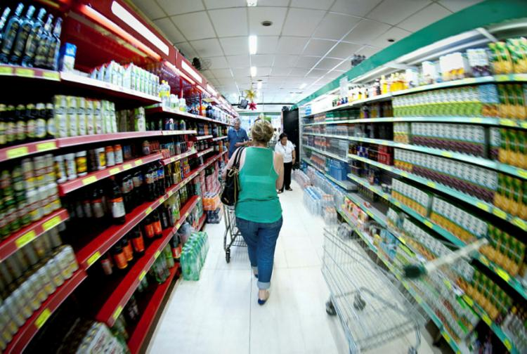 As contas consideram principalmente as perdas de vendas por impulso - Foto: Marcelo Camargo | ABr | Divulgação