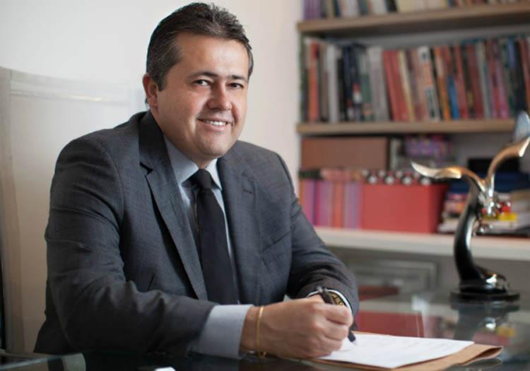 O deputado Alex da Piatã (PSD), prega caráter de urgência na implantação da comissão - Foto: Reprodução | Facebook