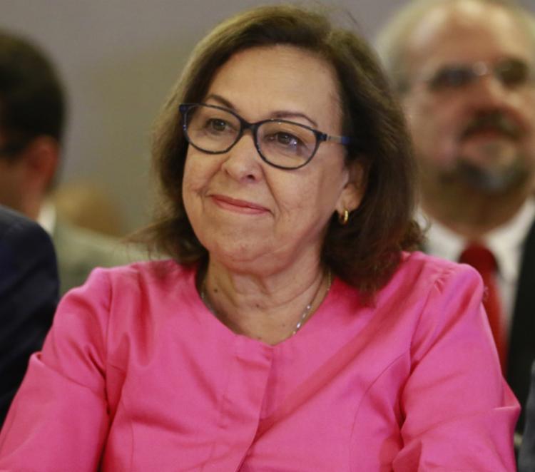 Lídice divulgou o total de emendas parlamentares que destinou ao estado - Foto: Luciano Carcará | Ag. A TARDE