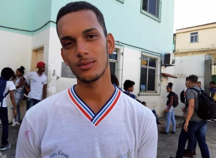 Jonas Neto desapareceu em dezembro, em Salvador - Foto: Reprodução   Redes Sociais