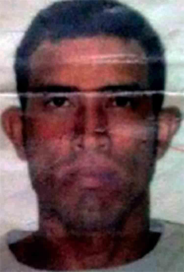 Rafael Lima Barros, 28 anos, estava em um bar no bairro Castelinho quando foi assassinado - Foto: Reprodução | Blog do Marcelo