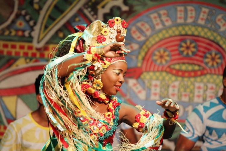 Os Bailes Afro Muzenza seguem semanalmente, às quartas-feiras, até o mês de fevereiro - Foto: Divulgação
