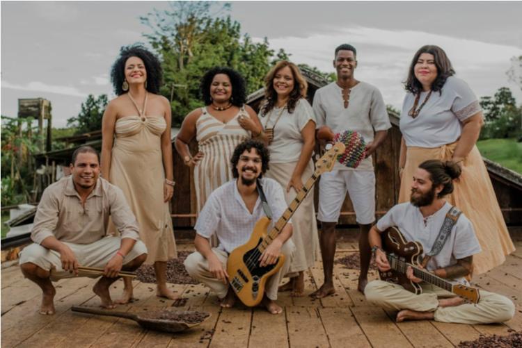 O EP busca homenagear o cancioneiro regional - Foto: Divulgação