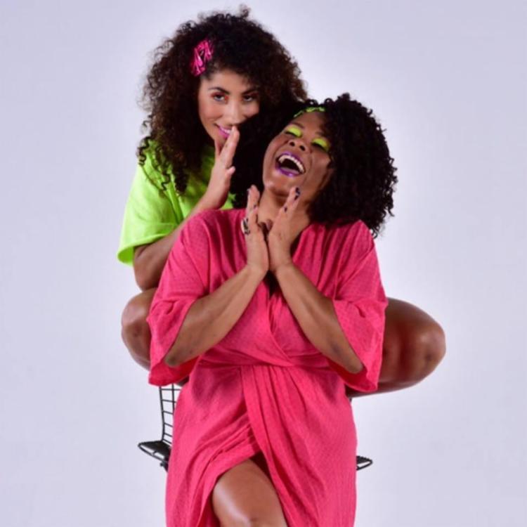 Show celebra a força da mulher, da voz, da liberdade e da alegria através da música - Foto: Divulgação