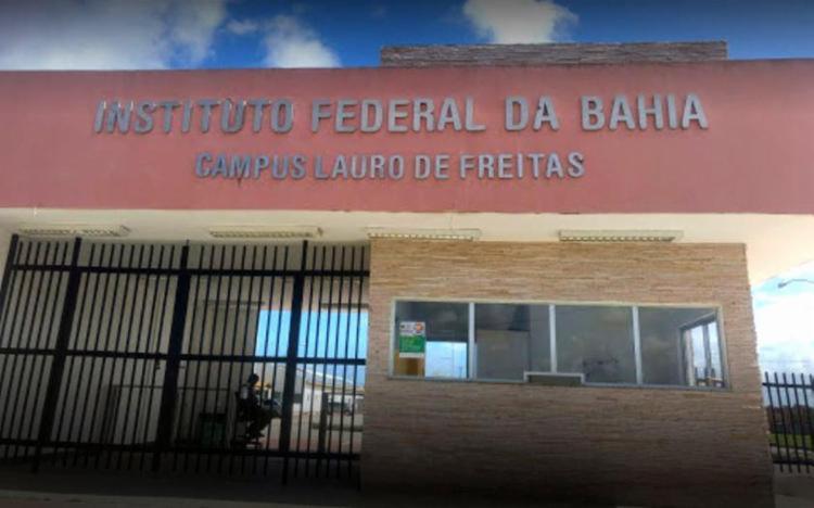 Serão ofertadas 275 vagas para os cursos gratuitos de formação inicial e continuada - Foto: Divulgação | IFBA