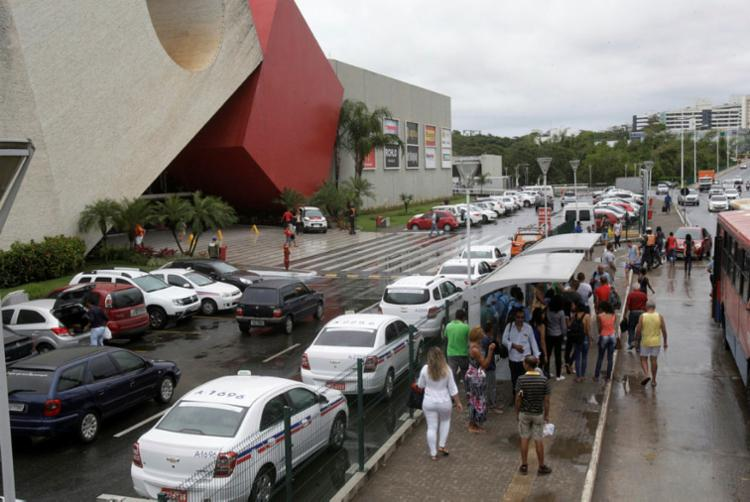 Saiba onde fazer doações para as vítimas da tragédia em Brumadinho - Foto: Luciano da Matta   Ag. A TARDE