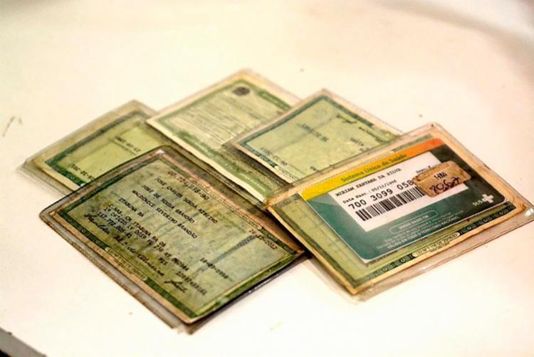 Documentos podem ser resgatados na sede da Guarda Municipal - Foto: Divulgação