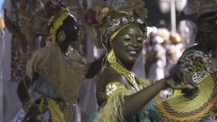 Longa retrata a história da festa baiana, transitando pela música, cultura, povo e dança - Foto: Divulgação