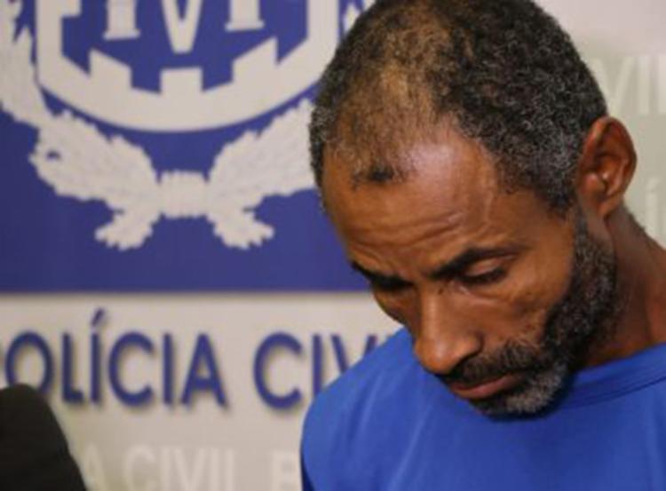 Laudo foi divulgado pelo DPT. Ao ser preso, Celso negou o abuso sexual - Foto: Divulgação | SSP-BA