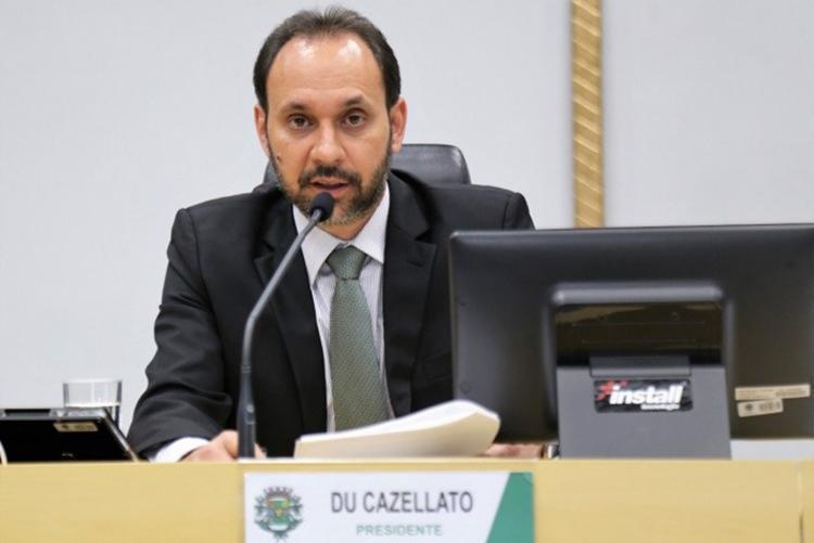 A justiça determinou que fossem realizadas novas eleições em 90 dias - Foto: Divulgação
