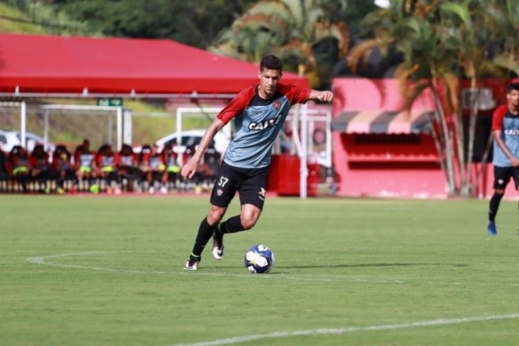A equipe Sub-23 irá atuar nas primeiras partidas da temporada 2019 - Foto: Maurícia da Matta | EC Vitória